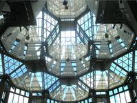 Museum ceiling 1