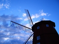 Weathermill I