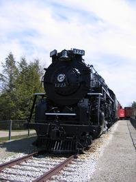 The 1223 Train