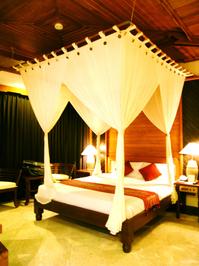 Hotel in Bali Island