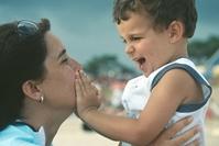 Mom's love 01