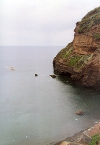 Ventotene - Sept 2004 2