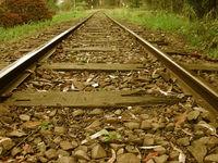 Trens e trilhos