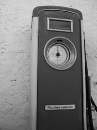 19* Airfield petrol pump 1