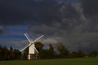 Bocking Wind Mill