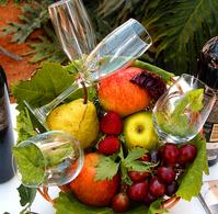 hamper of fruits