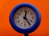 time check 3
