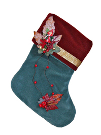 Christmas stocking 3