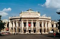 The Burgtheater, Vienna