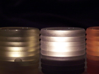 Candle lights 1