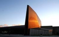 New Canadian war museum