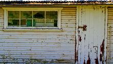 Old Window 4