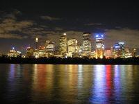 sydney skyline 01