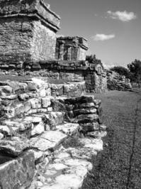 Mayan Ruins Study 1