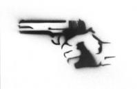 Gun + Wrist