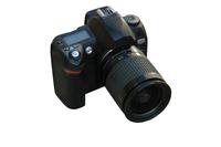 digital slr camera 1