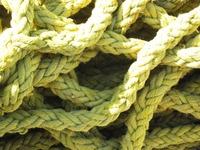 Yellow Rope