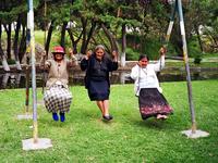 Ecuatorians