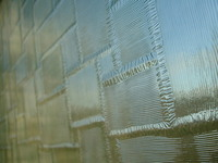 Frosted glass 3