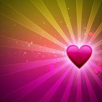 Romantic Heart 9