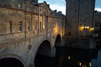 Bath Bridge over the Avon