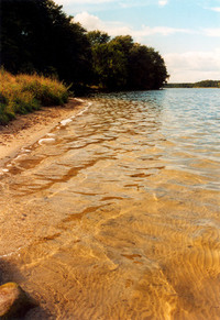 Biale Lake