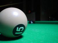 15 Ball