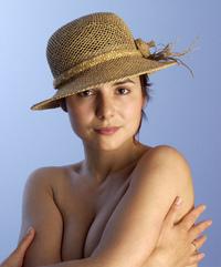 Hat (big)