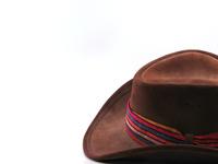 Western Hat 3