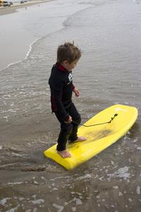 Lil' Surfer 1