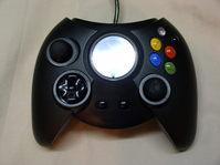 xbox joystick