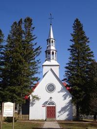 St. Bernard Chapel 2