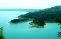 Seyhan Lake
