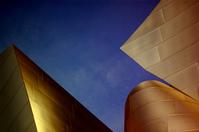 Walt Disney Music Hall 7