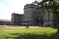 Castle of Ludwigslust