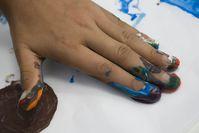 Fingerpaint 12