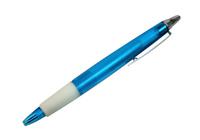 A blue pen