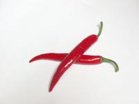 Hot pepper 1