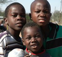 Nkosi Sikelel'i Africa #7
