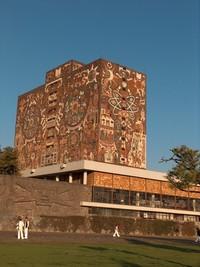 University of Mexico 5