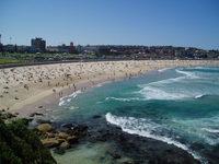 Bondi Beach, Austrailia
