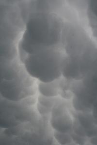 Cloudy sky 3