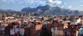 Favela de Manguinhos