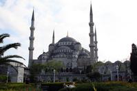 Sultanahmet Mosque-2