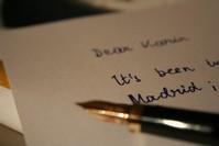 Dear Karin