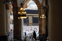 Makkah Images 1