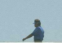 Man_Behind_Fence