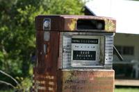 old gas pump 4
