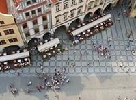 Prague Squre