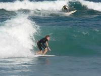 Austrailia Surfing
